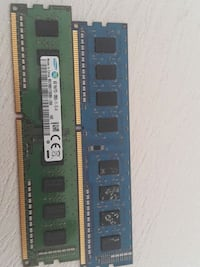Ddr3 4+4 gb Bursa, 16335