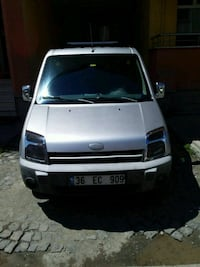 Ford - Tourneo Connect - 2004 Yusufpaşa Mahallesi