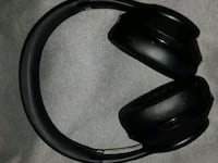 Black Web bluetooth headset  Edmonton, T5T 3T8