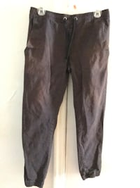 West 49 dark brown joggers Vancouver, V5V 4M9