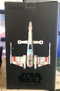 Star Wars Quadcopter: X Wing Collectors Edition Box Stephens City, 22655