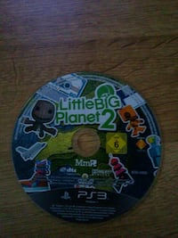 Ps3 little big planet 2 Istanbul