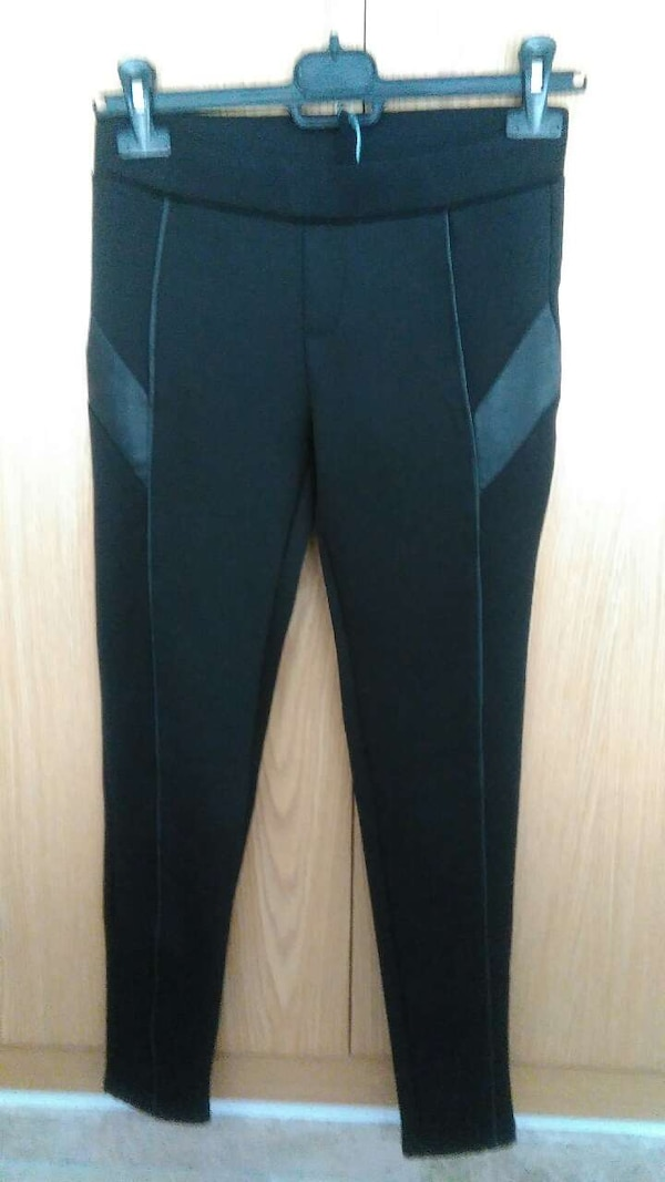 LEGGINS NEOPRENO