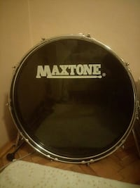 BATERİ MAXTONE BASS DRUM