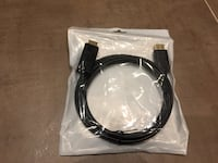 Displayport Male til HDMI Male 1.8m Ski, 1406
