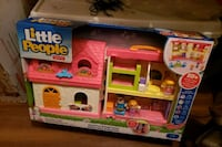 Little people surprise and sounds home Brampton, L6V 2Z7