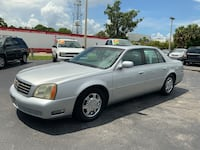 2003 Cadillac DeVille Fort Myers