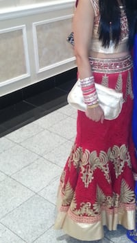 Indian lengha Mississauga, L5A 1Y6