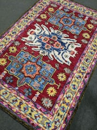 %100 Wool, Hand Tufted Rug (Brand New) Gloucester County
