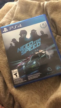 need for speed PS4 Greenbelt, 20770