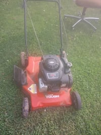 Lawn mowing Moline