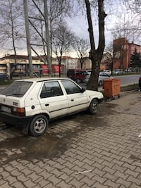 Skoda - Favorit / Forman / Pick-up - 1993 Gölcük/Kocaeli, 41650