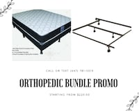 ORTHOPEDIC BUNDLE PROMOTION  Toronto