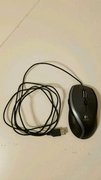 Logitech Mus / Mouse Barkarby, 175 64