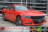2019 Dodge Charger SXT - Apple Car Play - AWD  - Remote Start !! Guelph