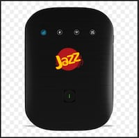 Jazz 4G internet device Wifi Cloud KARACHI