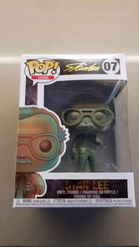 Stan Lee Marvel Funko Pop Oakville, L6M 1L3