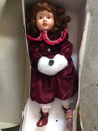 Limited Collection Doll  Santee, 92071