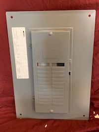Electrical Panel Cover