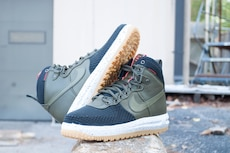 Air force 1 duckboots