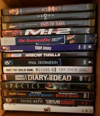 Movie Collection #2