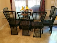 Dining Glass Table Set Loganville, 30052