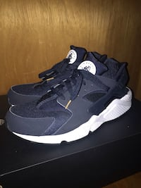 Nike Air Huarache (Blue) Size 13 (Used)  Woodbury, 08096