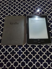 Kindle Paperwhite Fairfax, 22032