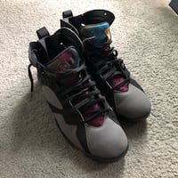 Air Jordan 7 Bordeaux's Houston, 77095