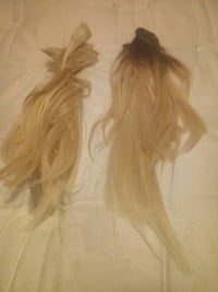 12 and 14 inch tape in remy human hair extensions