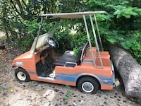 Used Western Golf Cart For Sale In Tampa Letgo