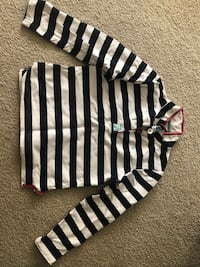 Joules rugby style top  Friendship Heights, 20815