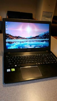 Acer aspire e-15 i7 gtx 940mx ssd Full HD Baltimore, 21250