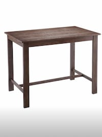 Harper Blvd Brinley Counter Height Dining Table Inglewood, 90302