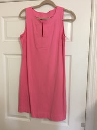 Medium never worn New York and company pink dress Tampa, 33616