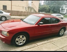 Dodge - Charger - 2006 $4450