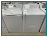 Maytag washer with a kenmore washer Charlotte