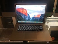 2009 MacBook Pro Rutherford, 07070