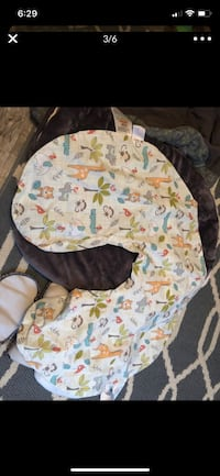 Boppy, car seat and carrier covers Murfreesboro, 37128