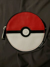 Loungefly Pokemon Pokeball Coin purse  Las Vegas, 89169