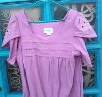 Large Lounging Dress For the Home or Beach By Appel San Diego, 92120