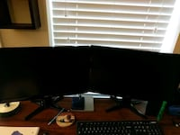 Acer Monitors (2) Ashburn, 20148