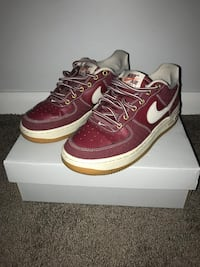 Air Force ones size 5 Cranston, 02920