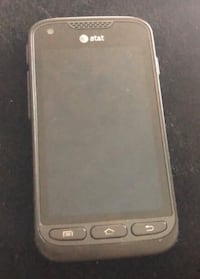 Samsung Galaxy Rugby Pro AT&T BEST PRICE TAKES IT HOME MUST GO TODAY