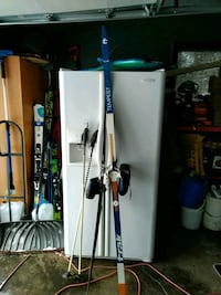 Cross country skis boots x-country Edmonton, T6H 4E3