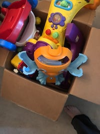 Baby toys/baby walker