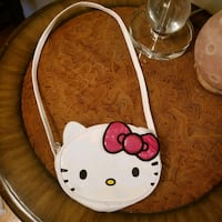 Tiny purse HELLO KITTY Laval, H7S 1L4