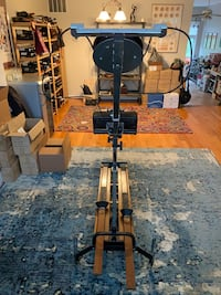 Nordic Track Cross Country Ski Machine Alexandria, 22312