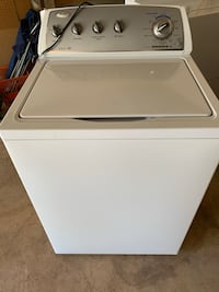 Washer and dryer Sterling, 20164