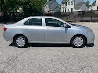 2009 Toyota corolla clean runs strong $4500 including taxes tag title only 127000 miles Gwynn Oak, 21207